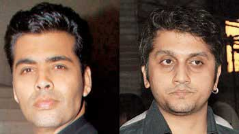 Karan Johar to work with Mohit Suri for remake of 'The Intouchables'