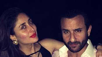 Kareena Kapoor celebrates her 34th birthday in Dubai