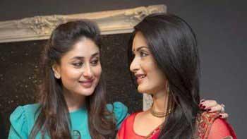 Kareena Kapoor's Madam Tussauds wax statue to flaunt red saree from 'Ra.One'