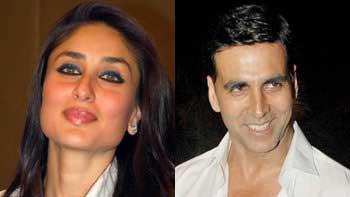 Kareena Kapoor to feature opposite Akshay Kumar in \'Singh Is Bling\'