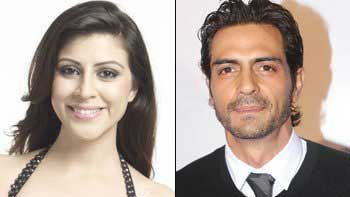 Karishma Kotak to romance Arjun Rampal in 'Love Affair'