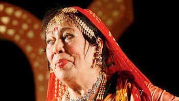 Kathak legend Sitara Devi passes away