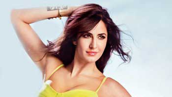 Katrina Kaif to groove on tunes of item song in \'Kick\'