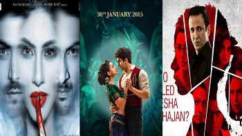 'Khamoshiyan' Dominates over 'Hawaizaada' and 'Rahasya' at the Box office Collection