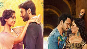 \'Khoobsurat\' and \'Raja Natwarlal\' to hit the screens in Pakistan