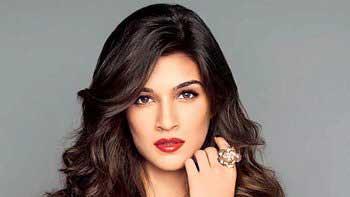 Kirti Sanon to star in 'Farzi'