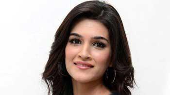 Kriti Sanon signs three film contract with Sajid Nadiadwala