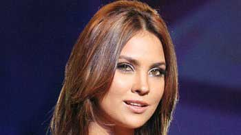 Lara Dutta to mark her comeback with 'Fitoor'