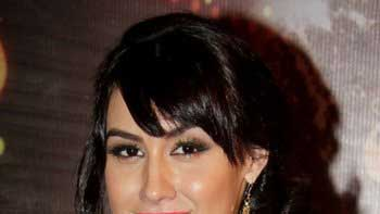 Lauren Gottlieb Loves Bollywood!