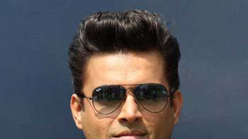 Madhavan's Creative Promotional Contest For His Next!