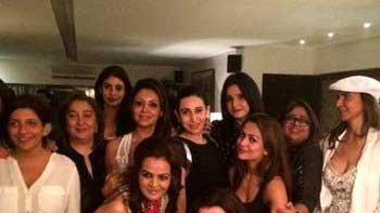 Maheep Kapoor hosts birthday bash for Gauri Khan