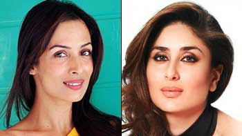 Malaika to become stylist for Kareena!