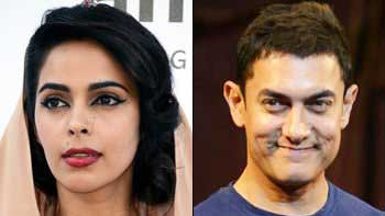 Mallika Sherawat Auditions For The Role Of Aamir's Wife In 'Dangal'!