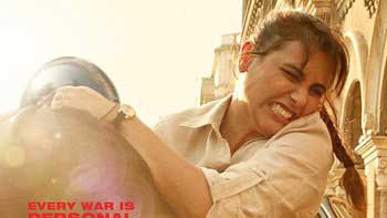 'Mardaani' to be first Yash Raj Films' venture with 'A' certificate