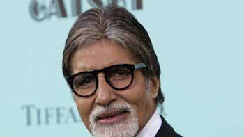Mr. Bachchan To Be The Guest of Honour At Egypt Cultural Fest- India By The Nile Festival