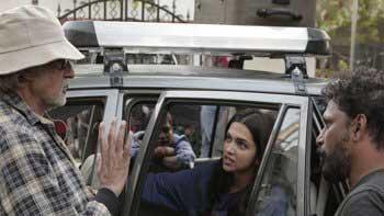 MSM Motion Pictures and Yash Raj Films Merge for Shoojit Sircar's 'Piku'