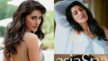 Nargis Fakhri Shines on the Cover of AsiaSpa's 11th Anniversary Issue