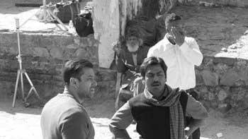 Nawaz To Play ISI Agent in 'Bajrangi Bhaijaan'