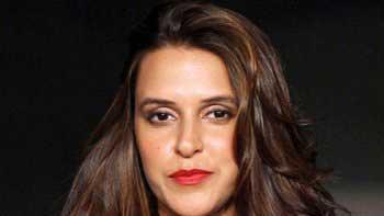 Neha Dhupia hosts 'Kingfisher Supermodel 2'