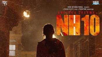 'NH10': The First Look Revealed!