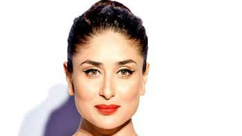 Not Interested In Any Other Part of Film-Making Apart From Acting: Kareena Kapoor