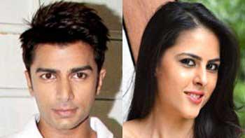 'O Teri' star Bilal Amrohi marries Sanjay Dutt's niece Saachi Kumar