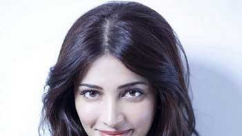 Official statement on behalf of actress Shruti Haasan