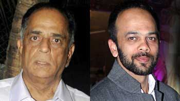 Pahlaj Nihalani rejects Rohit Shetty\'s offer