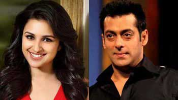 Parineeti Chopra quotes word of praises for \'Bigg Boss 8\' host Salman Khan
