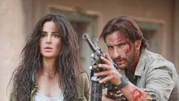 'Phantom' to hit the screens on August 28