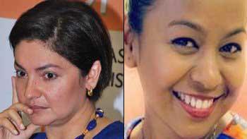 Pooja Bhatt mourns over designer Isha Mantry's death