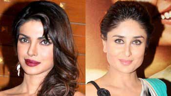Priyanka Chopra, Kareena Kapoor to feature together in UNICEF\'s documentary film