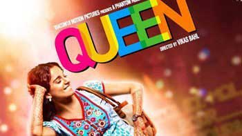 'Queen' to illumine screens in four South Indian languages