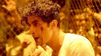 Ranbir Sports A Gangster Avatar In 'Bombay Velvet'!