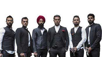 Randeep Hooda essays gangster Bindy Johal in 'Beeba Boys'