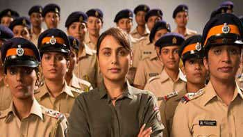 Rani Mukherjee\'s national anthem video with cops to air before \'Kick\'