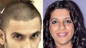 Ranveer Singh\'s bald look gives nightmare to Zoya Akhtar!