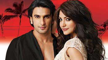 Ranveer Singh signs Anushka Sharma\'s next home production film
