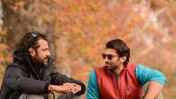Revealed: Aditya Roy Kapur's first look from 'Fitoor'