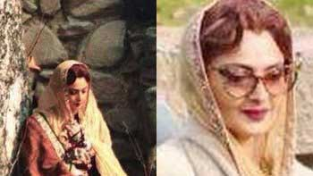 Revealed: Rekha\'s Begum look from \'Fitoor\'