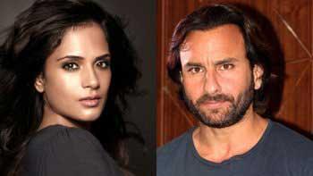Richa Chadda to romance Saif Ali Khan in 'Mr. Chaalu'