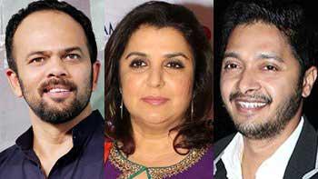 Rohit Shetty, Farah Khan do cameo in Shreyas Talpade's 'Poshter Boyz'