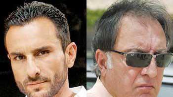Saif Ali Khan to produce a biopic of his late father Mansoor Ali Khan Pataudi