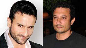 Saif Ali Khan to team up with Homi Adajania again