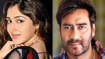 Saira Banu\'s grandniece to get a launch in Ajay Devgn\'s \'Shivaay\'?