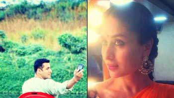 Salman Khan and Kareena Kapoor begin the second schedule of 'Bajrangi Bhaijaan' in Karjat