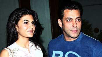 Salman Khan gifts a flat in Bandra to Jacqueline Fernandez