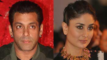Salman Khan, Kareena Kapoor to play the lead in 'Shuddhi'