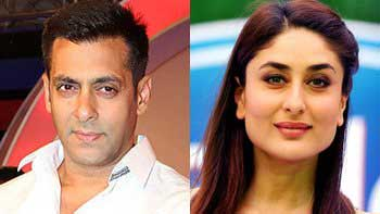 Salman Khan, Kareena Kapoor to star together in \'Bajrangi Bhaijaan\'