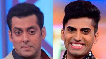 Salman Khan offers Bigg Boss 8's evicted contestant Sushant Divgikar a chance to sing in his film